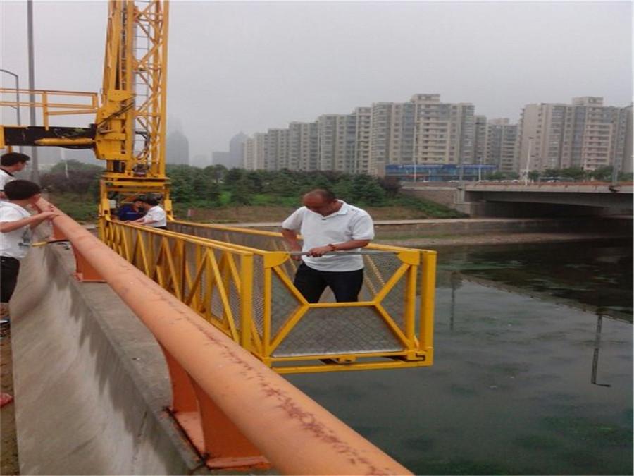 桥梁检测车出租